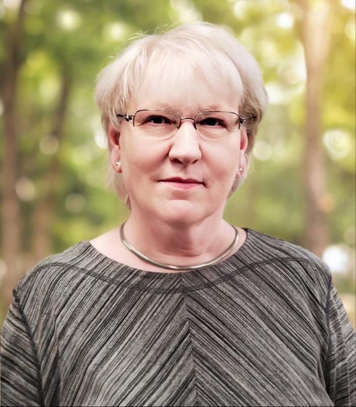 Gladys Haas